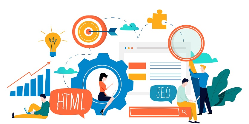the difference between on page seo and off page seo