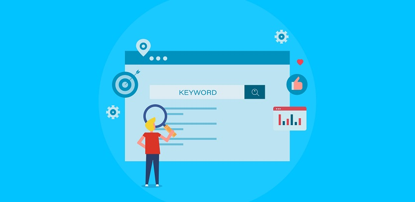 what is a keyword planner