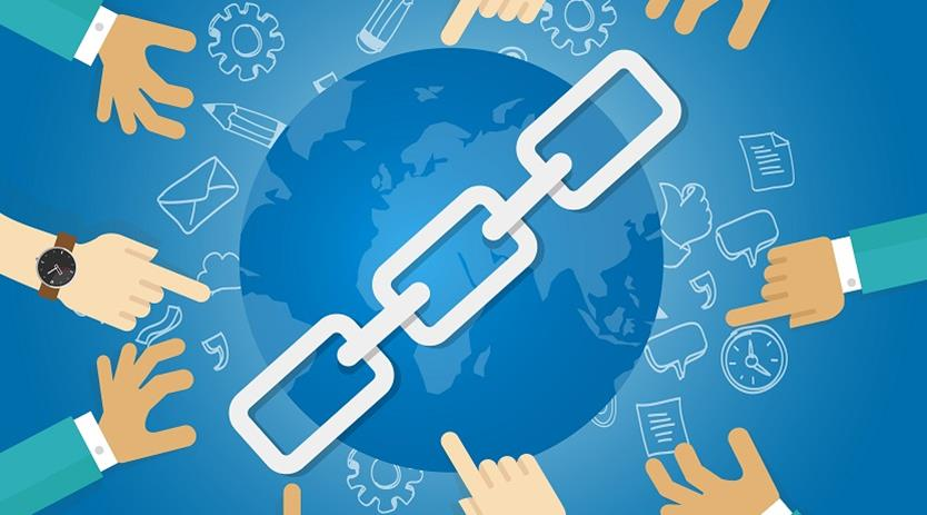 links to the site - backlinks