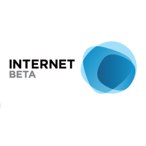 Internet Beta logo